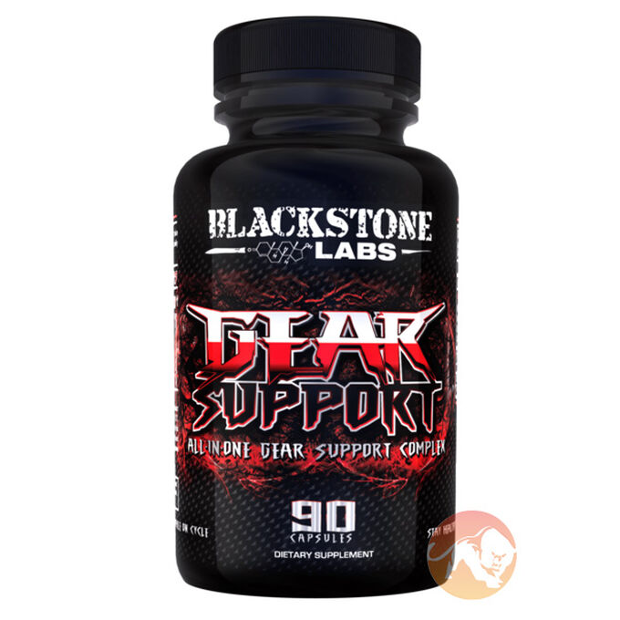 Gear Support 90 Capsules