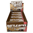 Battle Bites 12 Bars Chocolate Coconut