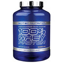 100% Whey Protein 2350g Peanut Butter