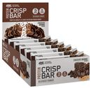 Protein Crisp Bar 10 Bars Chocolate Brownie