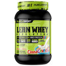 Lean Whey Revolution 908g CinnaCrunch