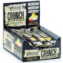 Warrior Crunch 12 Bars Raspberry Lemon Cheesecake