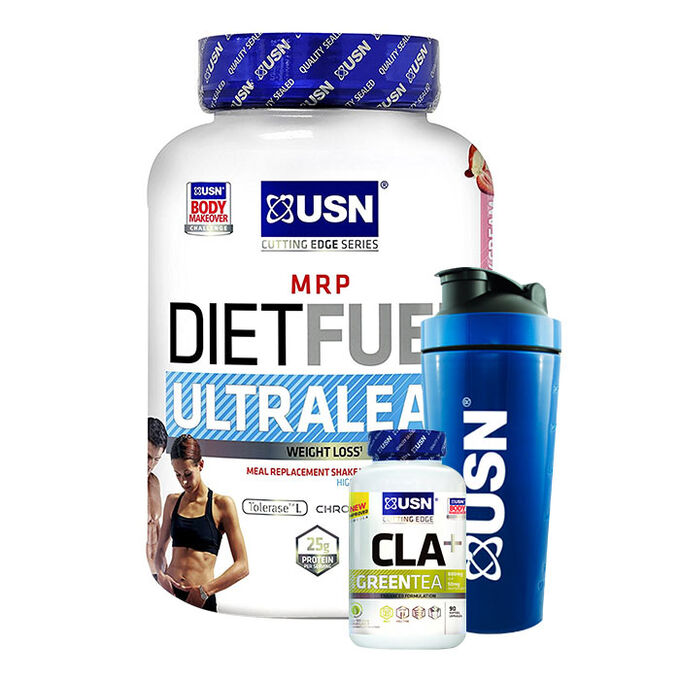 Diet Fuel Ultralean 2kg Chocolate