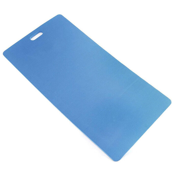 66 Fit Deluxe Aerobic Mat Blue