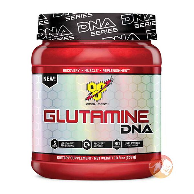BSN DNA Glutamine 309g