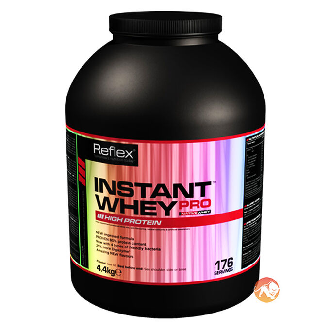 Instant Whey Pro 4.4kg - Chocolate Perfection