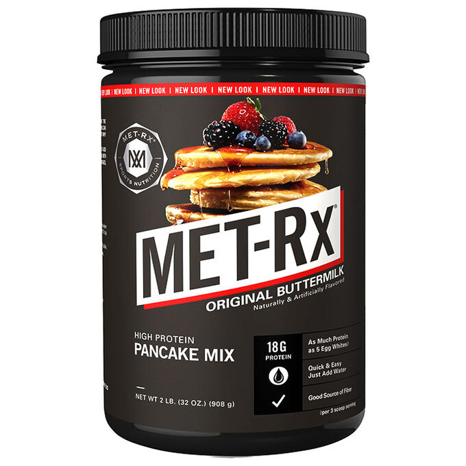 Protein Plus Pancake Mix 2lb