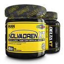 Nolvadren XT Powder 28 Servings Tiger's Blood