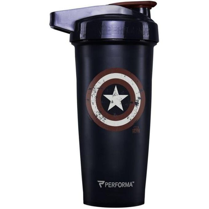 Performa Shakers Captain America Activ Shaker 800ml