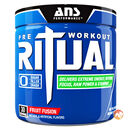 Ritual 30 Servings - Icy Blue Freeze