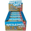 Battle Oats Protein Flapjack 12 Flapjacks Cookies and Cream