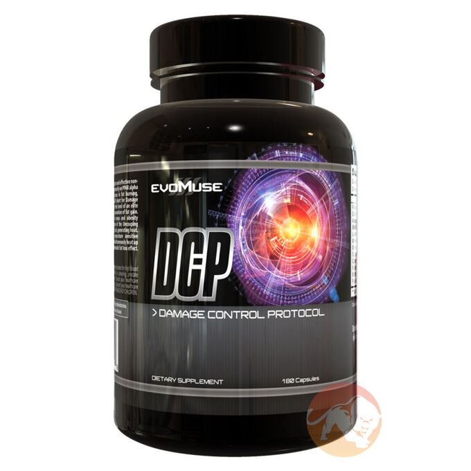 Evomuse DCP 180 Capsules