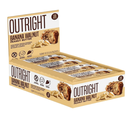 Outright Bar 12 Bars Banana Walnut Peanut Butter