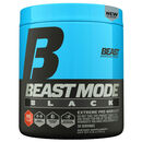 Beast Mode Black 30 Servings Blue Raspberry