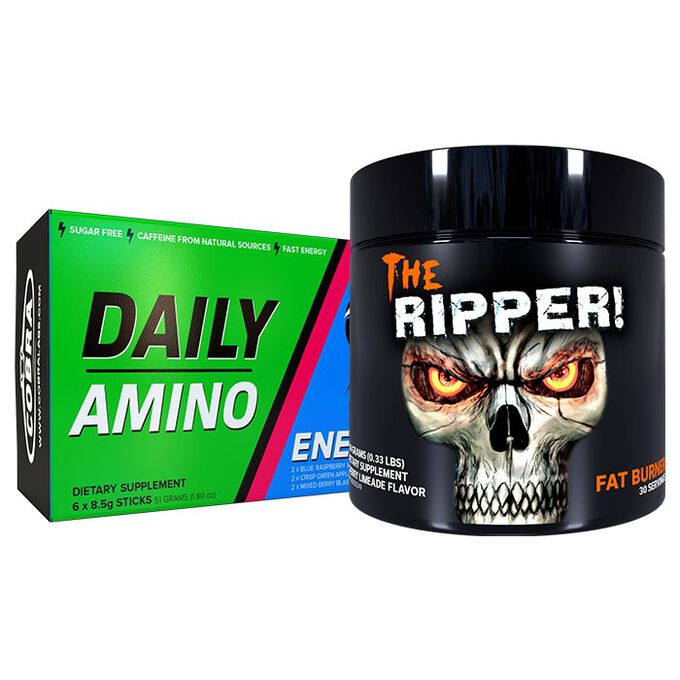 The Ripper 30 Servings Cherry Limeade