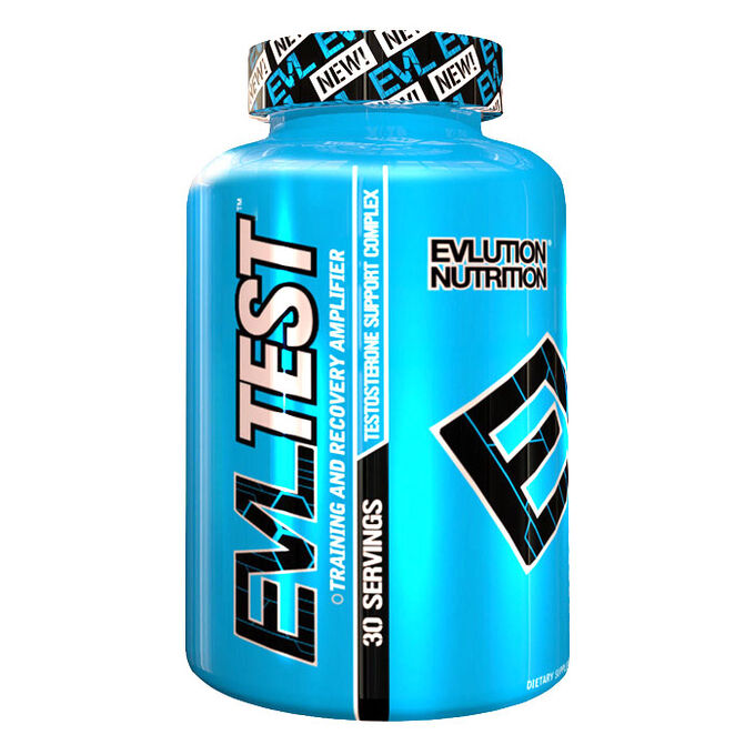 Evlution Nutrition EVL Test 120 Caps