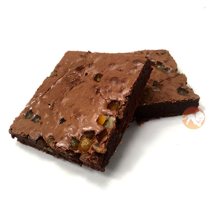 Predator Brownie Chocolate