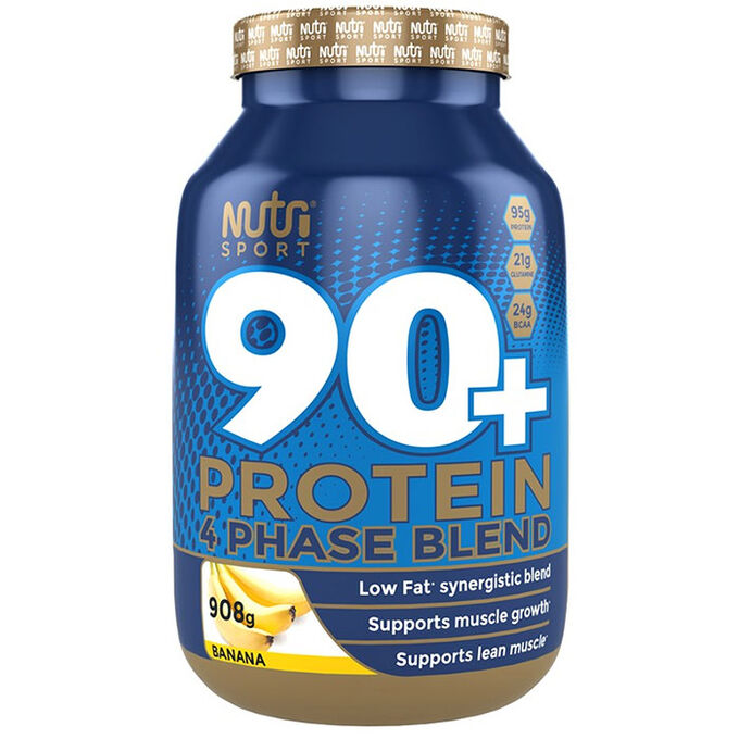 90+ Protein 908g Chocolate