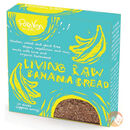 Living Raw Banana Bread 400g