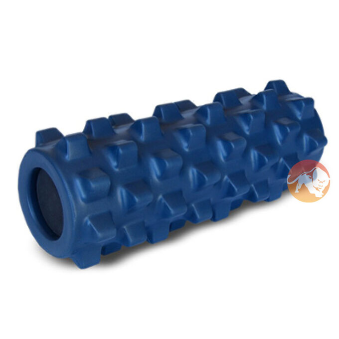 Rumble Roller Black 30cm x 12.5cm