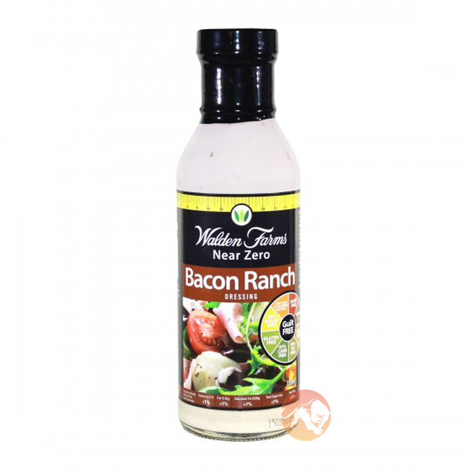 Bacon Ranch Dressing 355ml