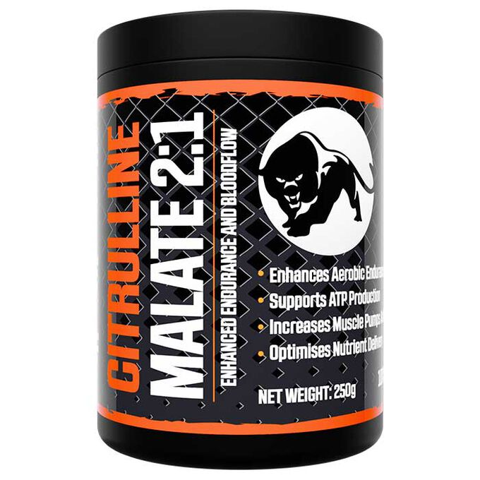 Predator Nutrition Citrulline Malate 250g