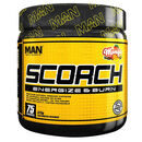Scorch Powder 75 Servings Grape Bubblegum