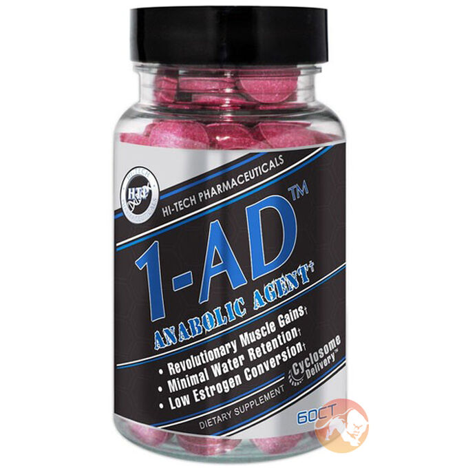 1-AD 60 Tablets