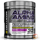 Alpha Amino Xtreme 30 Servings Fruit Punch