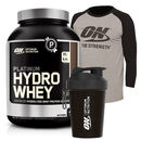 Platinum Hydrowhey 3.5lb Chocolate