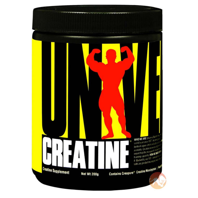 Animal Creatine Powder 200g