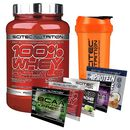 100% Whey Protein Professional 920g Chocolate