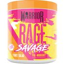 Warrior Rage Savage Preworkout 40 Servings Fruit Salad