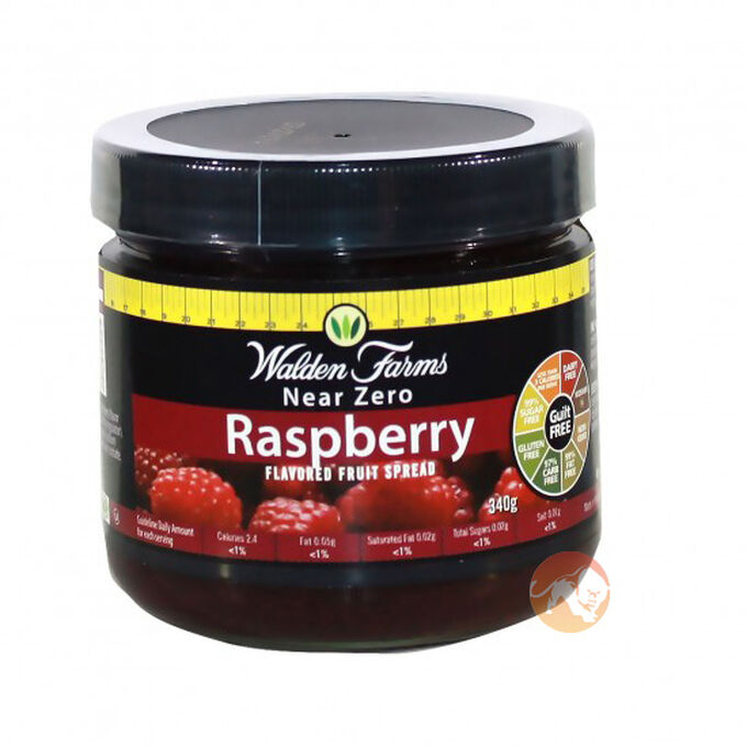 Walden Farms Raspberry Fruit Spread 12oz