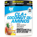 CLA + Coconut Oil 40 Servings Tropical Breeze