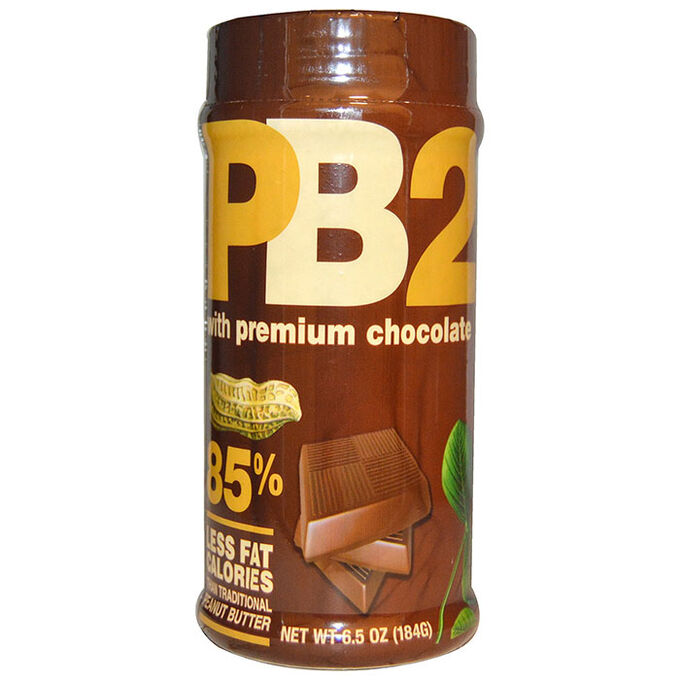 PB2 Chocolate Peanut Butter 184g
