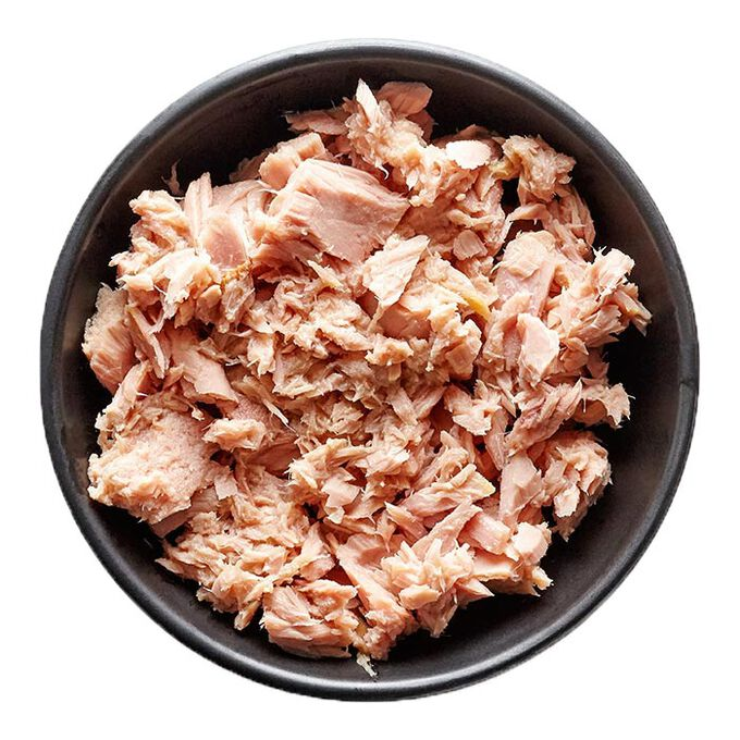 Predator Nutrition Emergency Bulk Tuna Chunks 1.7 Kg