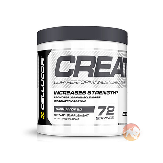 Cor-Performance Creatine 330g Granny Smith Apple