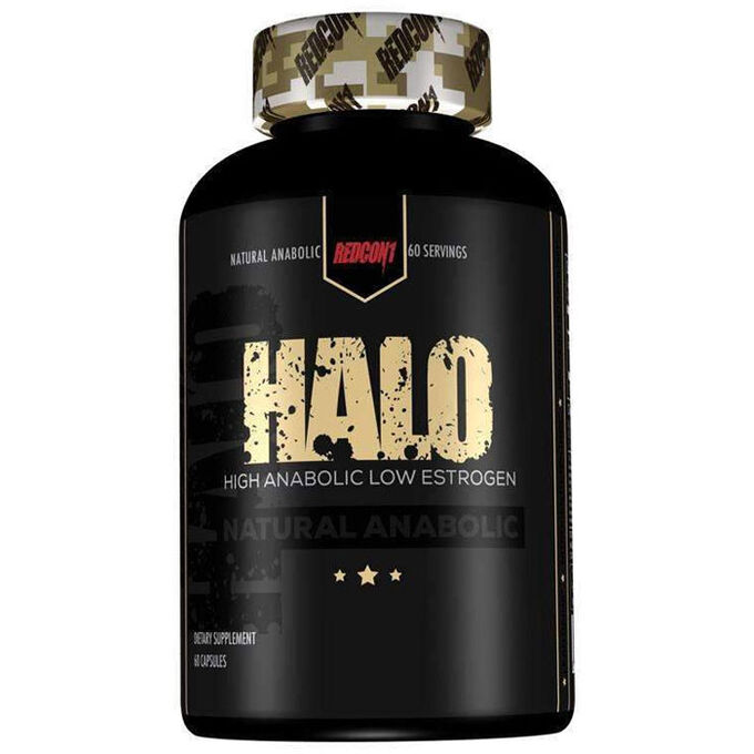Halo 60 Servings