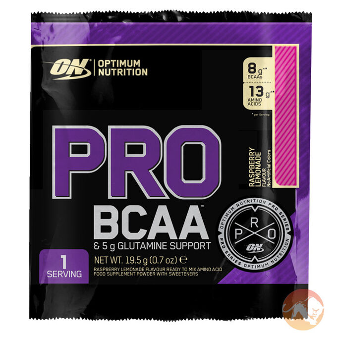 Pro BCAA Single Serving - Peach Mango