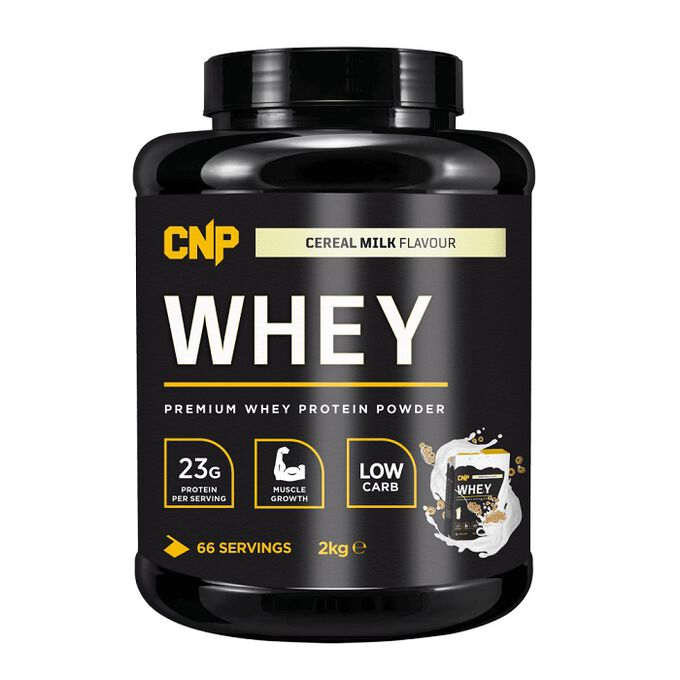 CNP Professional Pro Whey