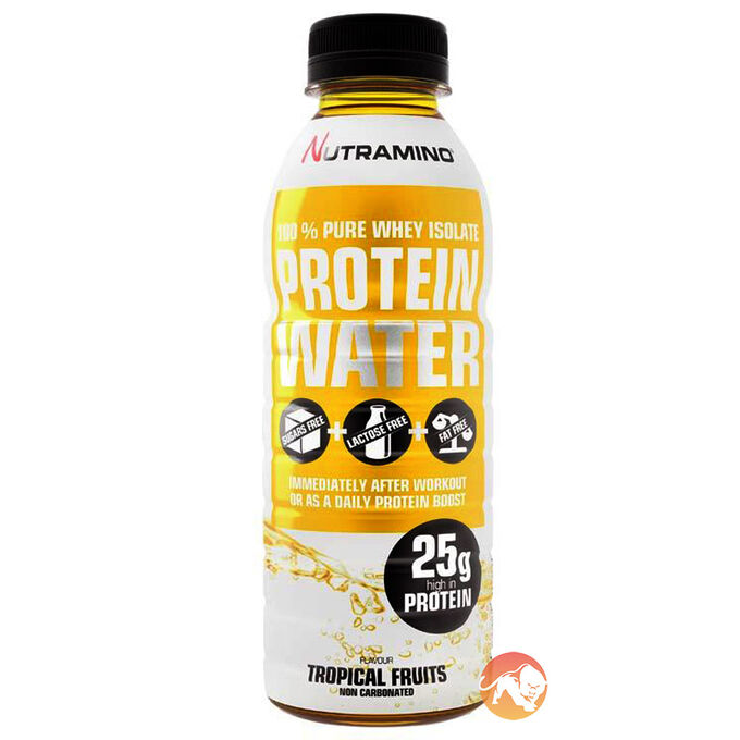 Nutramino Just Water 600ml