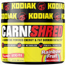 CarniShred 60 Servings Rainbow Fruit