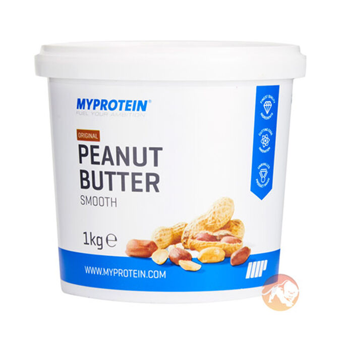 Peanut Butter Natural 1kg Crunchy