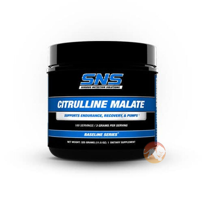 Citrulline Malate 100 Servings