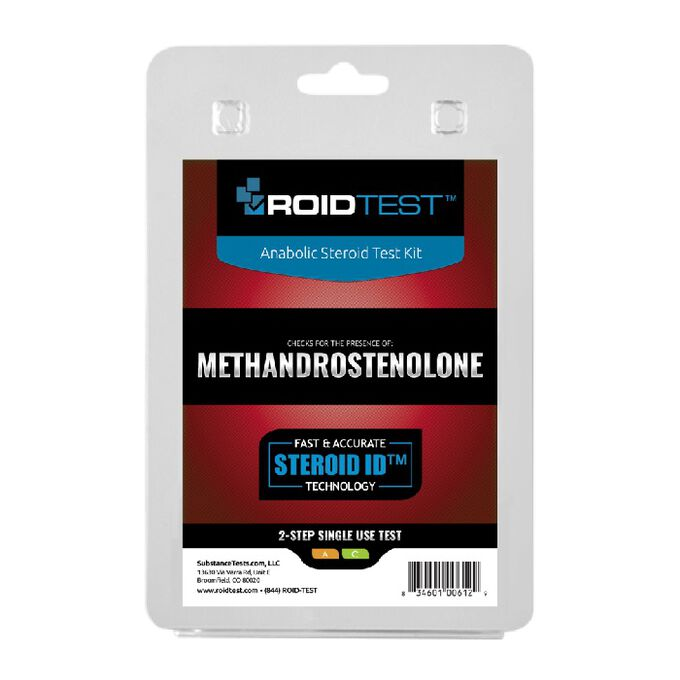Roidtest Methenolone Test Kit