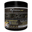 Defcon1 Black Label 40 Servings Sour Gummy Worms