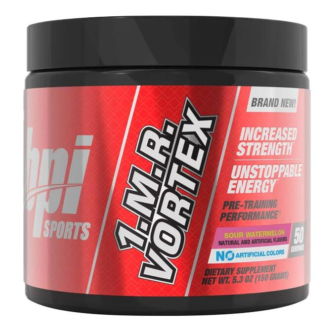 BPI Sports 1MR Vortex 50 Servings Power Juice
