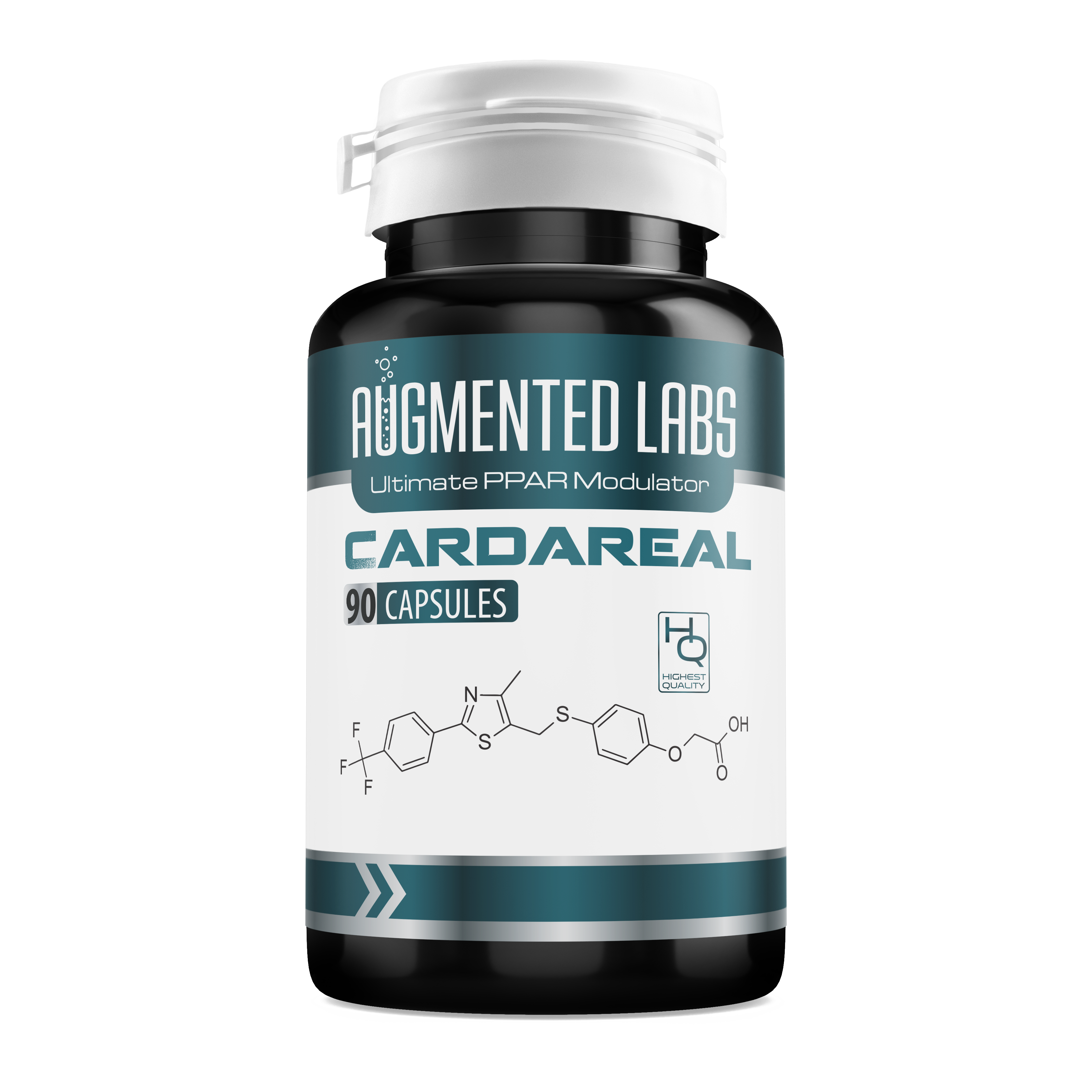 Augmented Labs - Cardareal