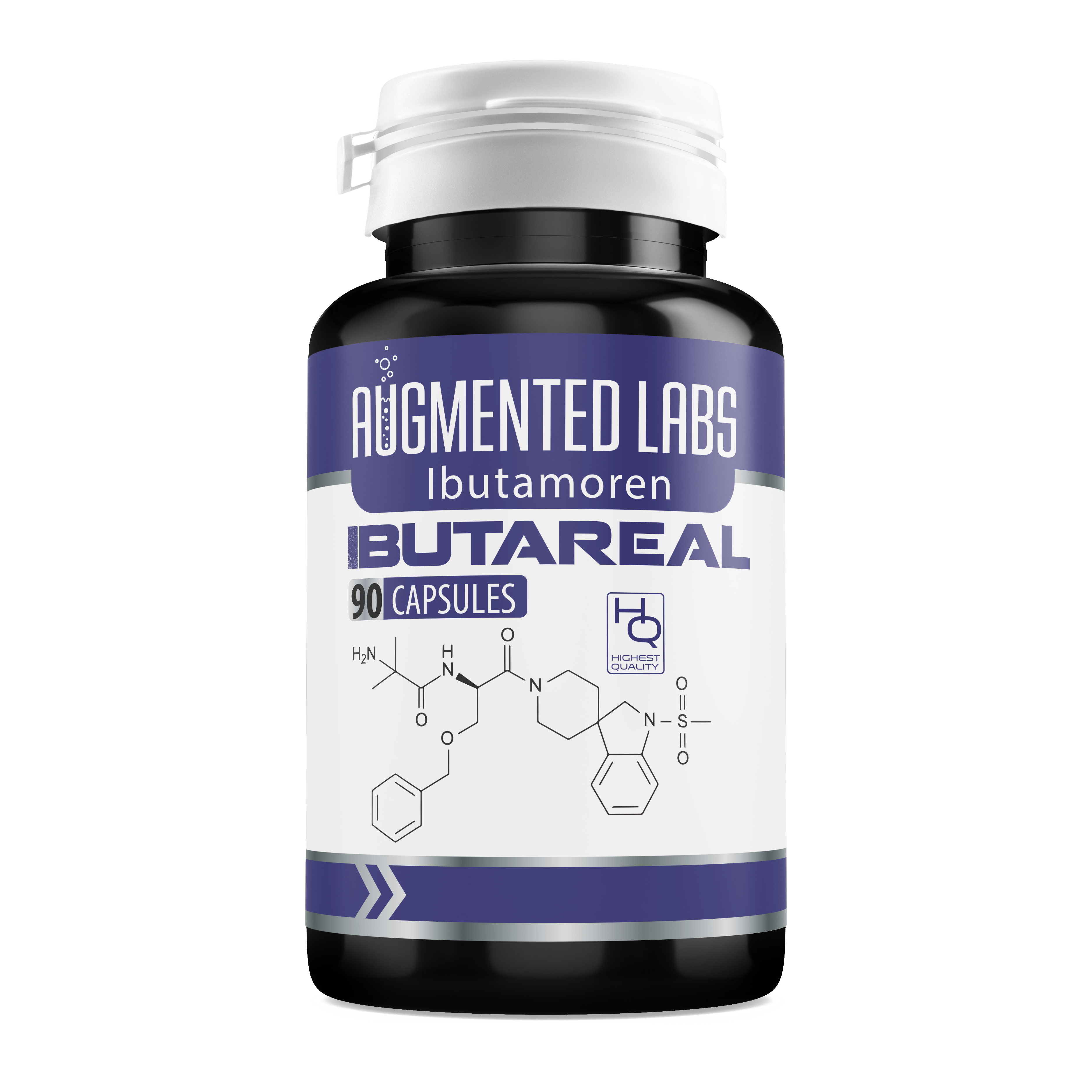 Augmented Labs - Ibutareal